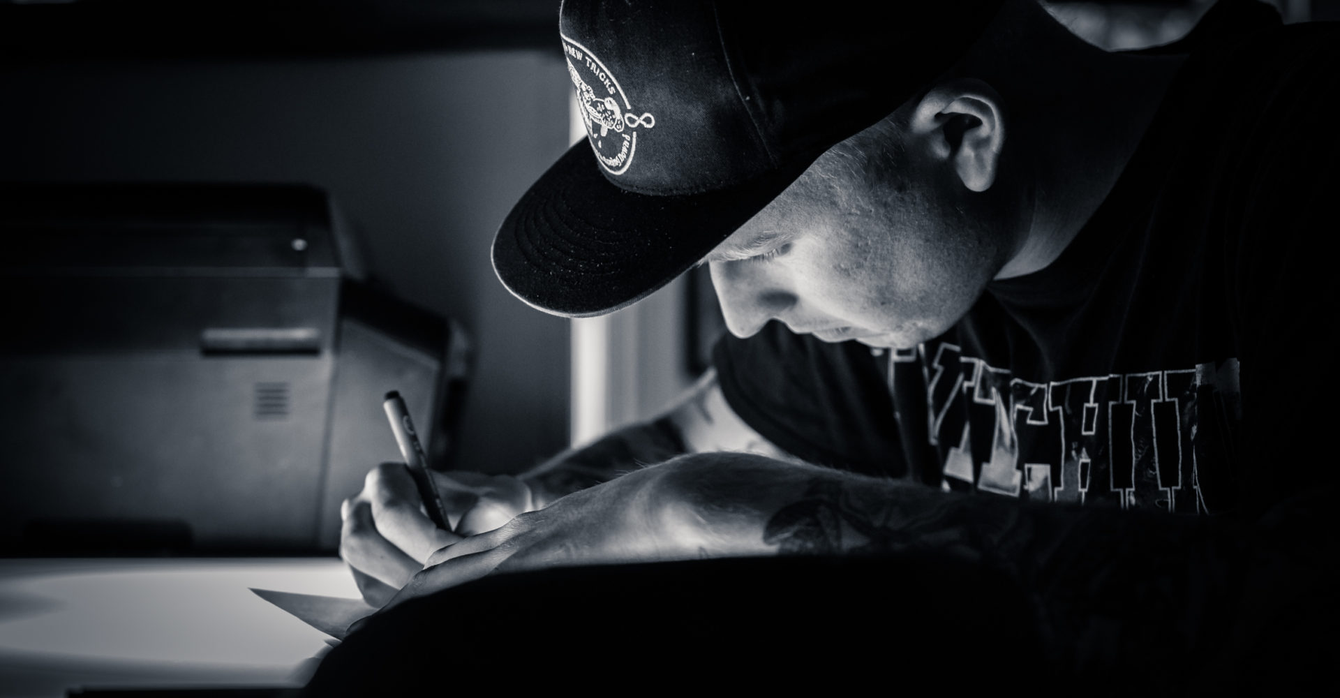 Tattoo Artists Auckland